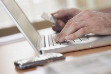Борьба с мошенничеством в онлайн-платежах
