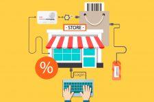 Украинцы активно скупаются в зарубежных интернет-магазинах
