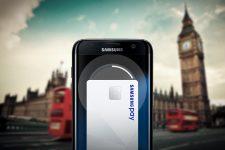 Samsung Pay отложил продвижение на европейском рынке