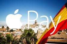 Hola, Apple Pay: мобильный кошелек завоевывает Европу
