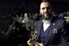 Prozorro снова наградили престижной международной премией