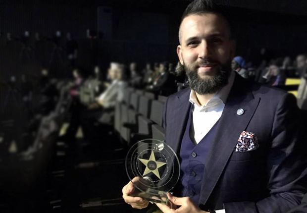 Нефьодов: ProZorro получила интернациональную премию