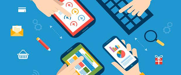 Интересные факты о мобильной коммерции