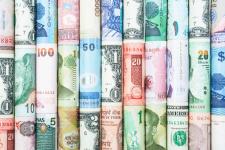 Deutsche Bank: как скоро общество откажется от налички