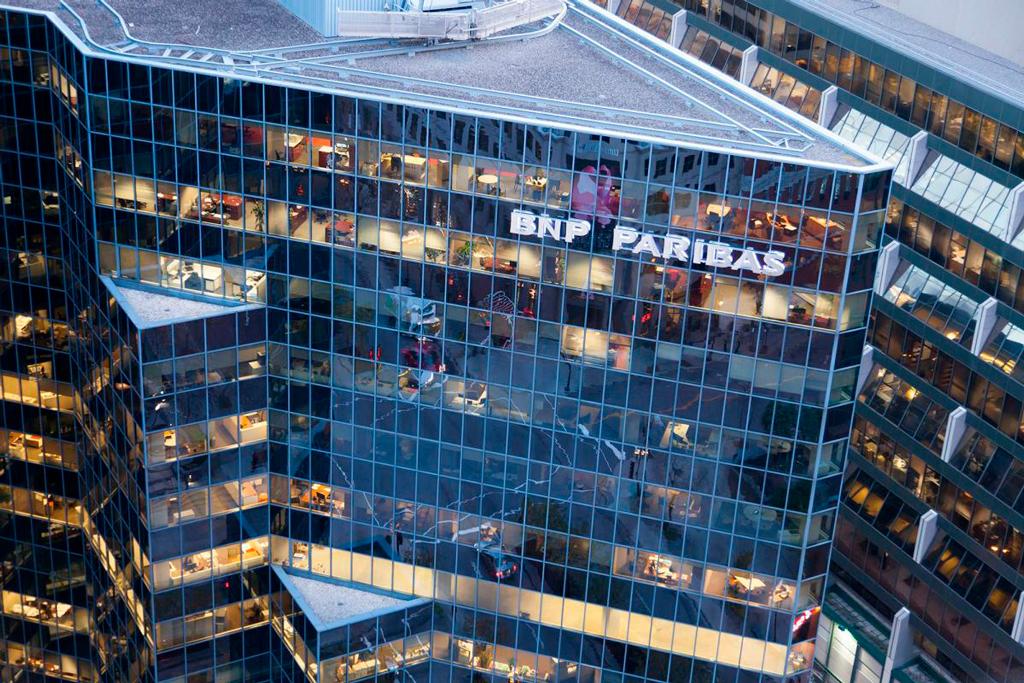 Блокчейн для корпоративных платежей: банк тестирует технологию (видео)