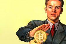 Чем опасно использование криптовалют: ЦБ предупреждает