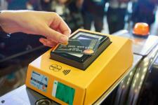 Оплата проезда в метро Киева признана одной из лучших в мире