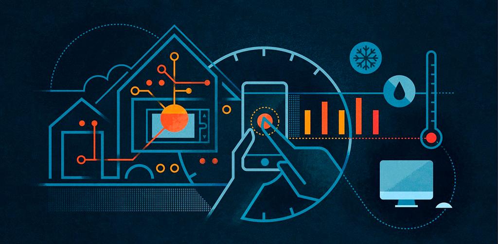 Эра Интернета вещей: IoT-устройства набирают популярность (видео)