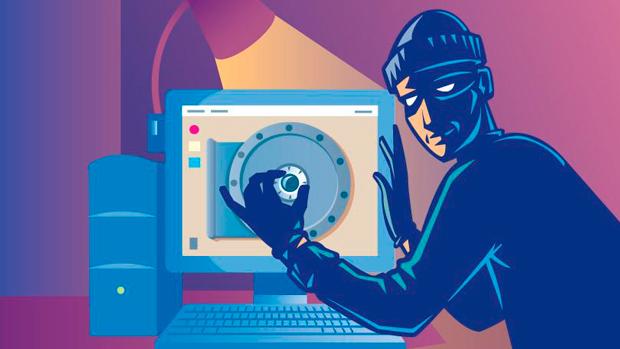 Хакеры Центробанк России