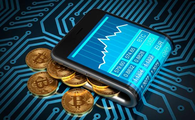 Торговля фьючерсом на биткоин