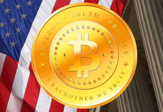 Налог на биткоин