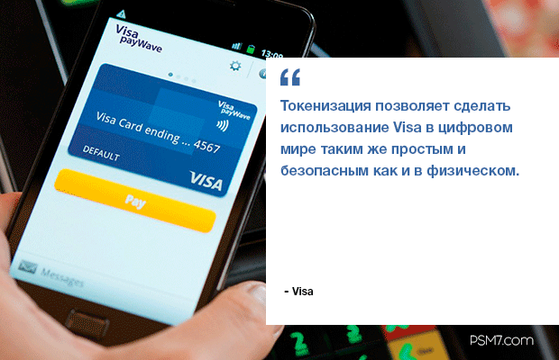 visa-token-service