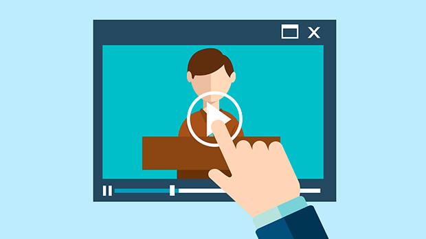 Видео-идентификация в банке