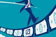 Deutsche Bank заплатит миллионы за уклонение от уплаты налогов