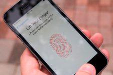 Количество биометрических смартфонов удвоится за год