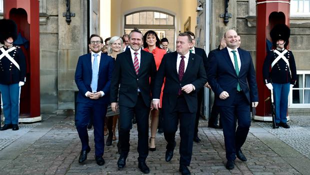 Цифровой посол в Дании