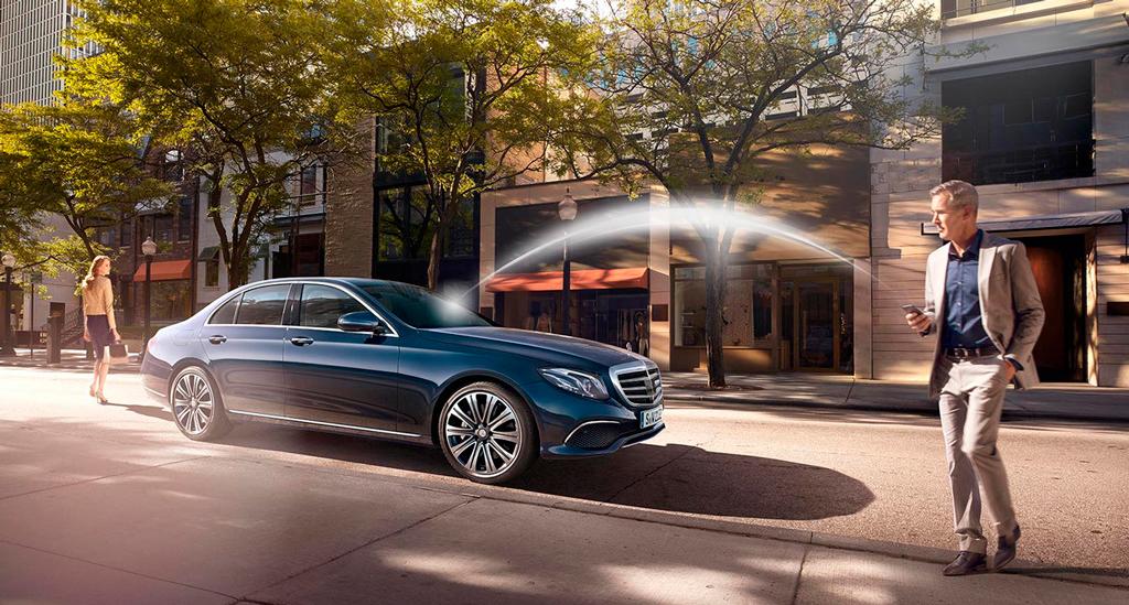 Daimler займется платежами