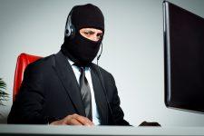 Мошенники обманули столичный банк на несколько миллионов гривен