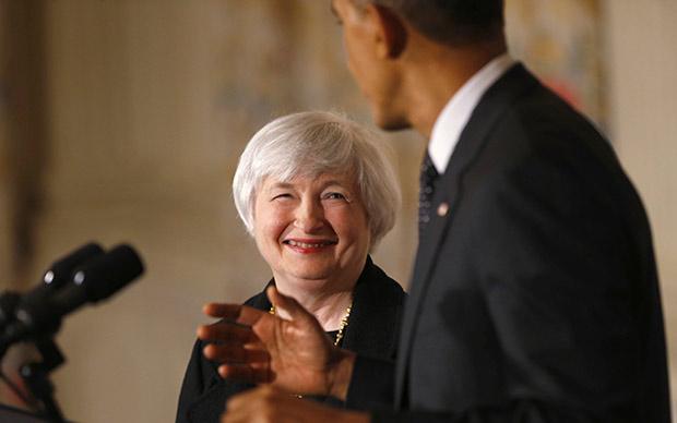Технология блокчейн ФРС США