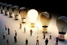 Названы самые инновационные экономики мира
