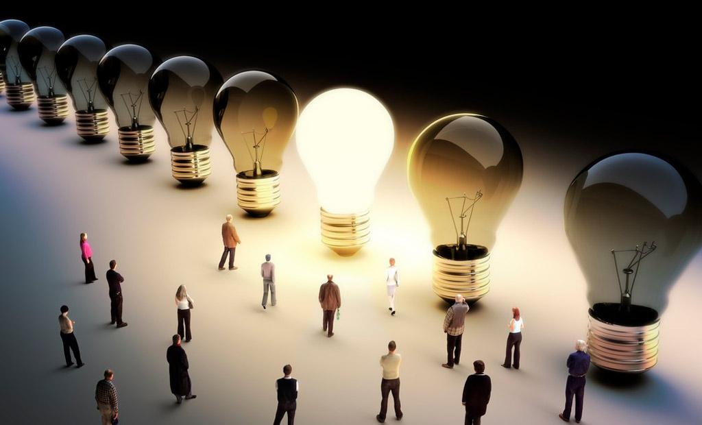 Самые инновационные страны
