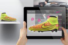Обувь в дополненной реальности: бренд спортивной одежды внедрил технологию AR