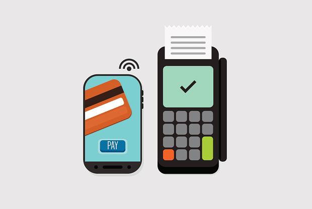 Мобильные платежи в офлайн-магазинах