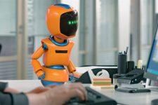 Банки автоматизируют бизнес-процессы с помощью программных роботов