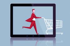 Скорость онлайн-покупок: насколько быстро отовариваются европейцы