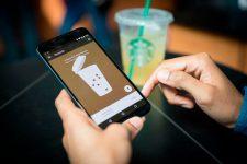 Виртуальный официант: Starbucks будет принимать голосовые заказы