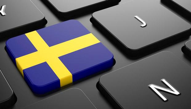 Электронная валюта Швеция