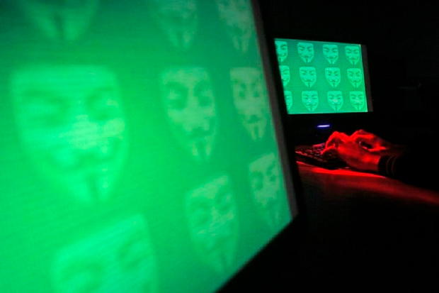 Тернопольские кибермошенники