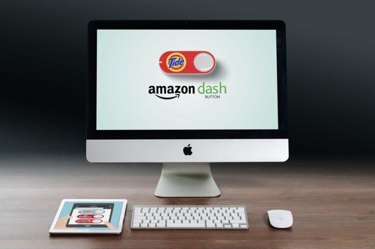 Лишь бы продать: Amazon запускает еще один канал торговли