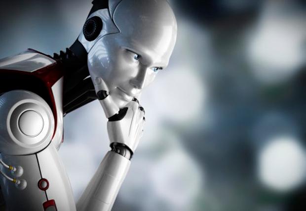 Робот-финансовый советник