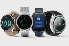 В новой прошивке для часов на Android появятся облачные платежи