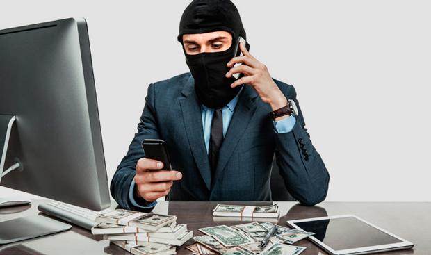 Картинки по запросу мошенники по телефону