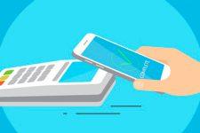 Объем мобильных платежей через PayPal вырос на 55%
