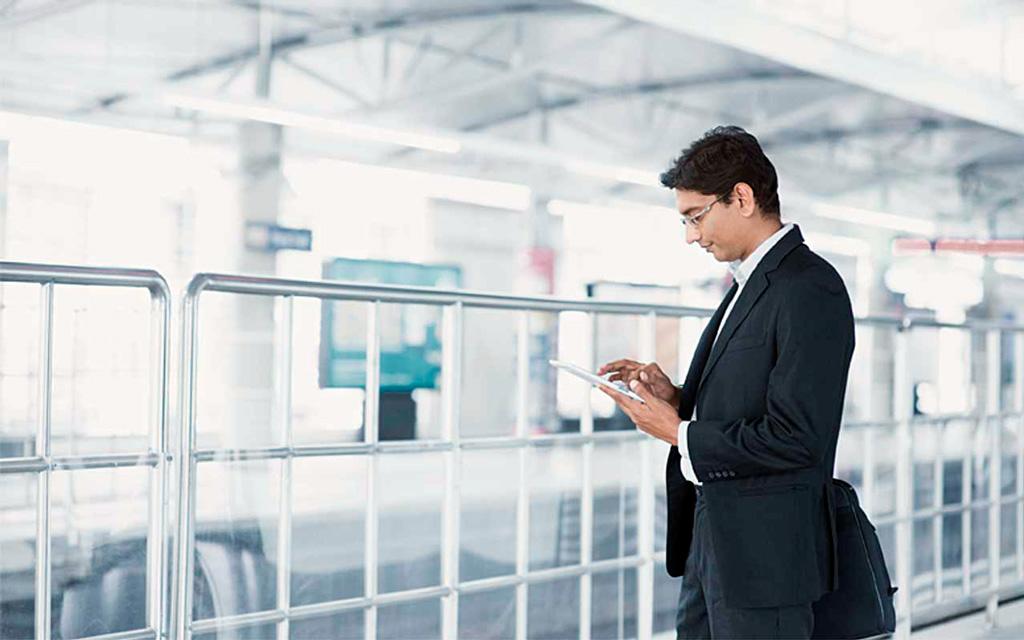 Цифровой банк в Индии