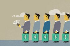Платежи в Великобритании: бесконтакт стал еще популярнее