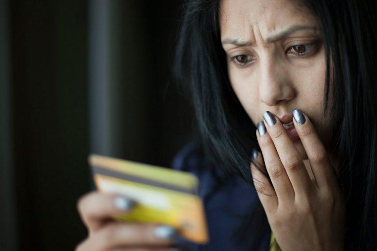 жертв платежного мошенничества