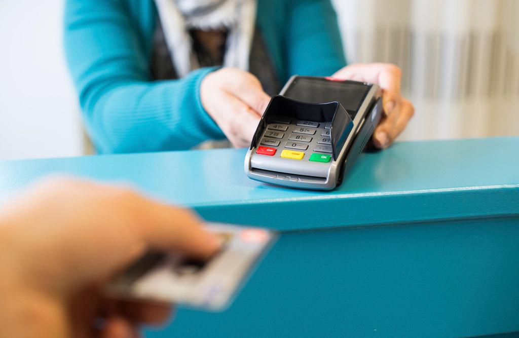 Ураинский рынок платежных карт