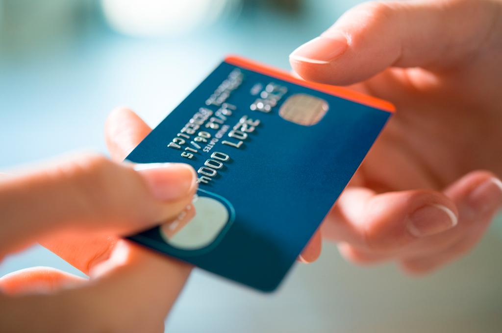 Карточные платежи в Украине