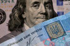 В Украине растет объем гривневых депозитов