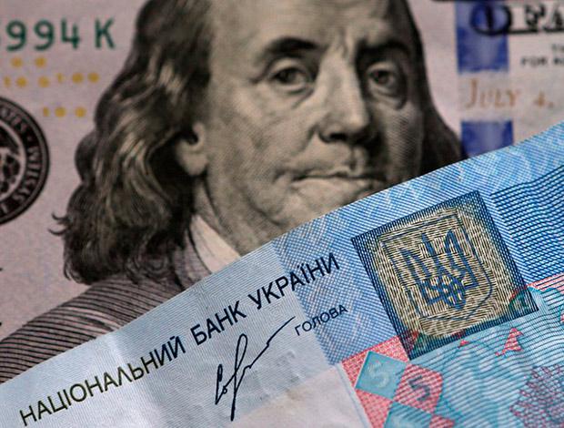 Гривневые и валютные депозиты