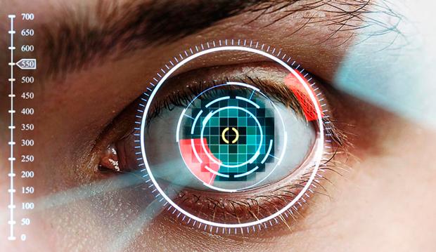 Банкинг с биометрией