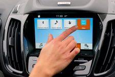 Amazon и Ford обеспечат совершение покупок прямо из салонов авто
