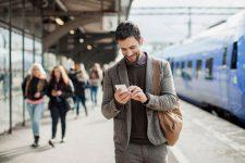 Bluetooth и сервис геолокации: пассажиры смогут оплачивать проезд по-новому