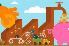 Блокчейн-консорциум R3 анонсировал получение рекордных инвестиций