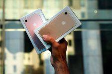 Apple сократит производство iPhone7