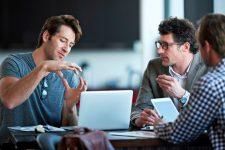Команда снова вместе: экс-руководство ПриватБанка создает IT-компанию